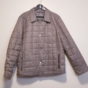 TUMI Tech Quilted Essential Gear Jacket